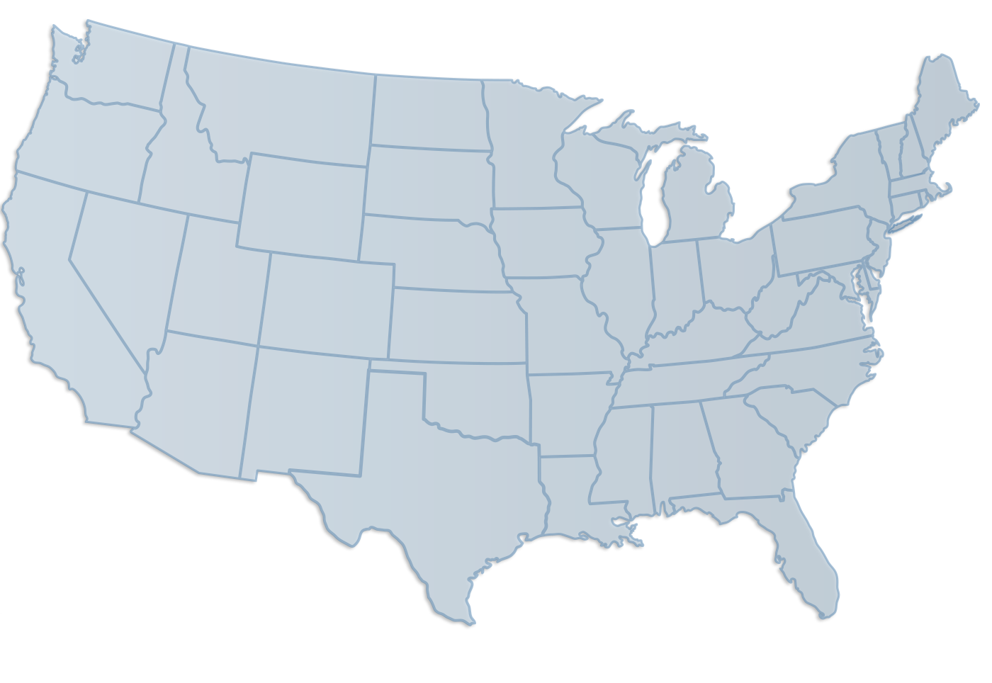 outline management and united states Download free blank us state outline maps in fully editable digital vector maps offers publishers from simple blank united states and world maps.